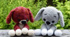 """Voici, Puppy, ma toute dernière création """"made by SMJ"""", entièrement conçue et réalisée par ELLE-même ! Je le trouve assez craquant ! ..."""
