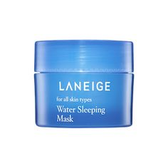 TesterKorea - Beauty Trend Setter From Korea Korean Cosmetics Online, Cosmetics Online Shopping, Laneige Water Sleeping Mask, Dull Skin, Sleep Mask, Beauty Trends, Fragrance, How To Apply, Perfume