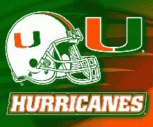 University Of Miami Football - Bing Images