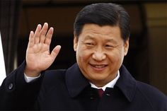 Image from http://insidecostarica.com/wp-content/uploads/2013/06/Chinas-new-leader-Xi-Jinping.jpg.