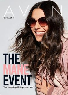 The 2020 Avon Brochure Online - Avon Digital Campaign Catalogs. Keeping you posted on all the AVON brochures online you may simply right-click and. Brochure Online, Avon Brochure, Brochure Cover, Avon Products, Beauty Products, The Face Shop, Avon Catalog, Catalog Online, Store Online