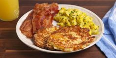 Hash browns get the cauli makeover!