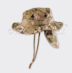 083dd54cbf5 Helikon Boonie Bush hat Multicam Military Gear