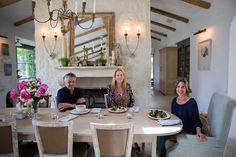 Thrilled to share our latest video visit with designing couple Brooke & Steve Giannetti at their exquisite Patina Farm in Ojai, California.