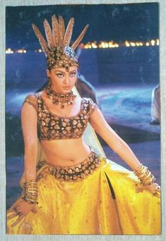 Actress Aishwarya Rai, Bollywood Actress, Indian Aesthetic, Pure Beauty, Indian Wear, Diva, Captain Hat, The Incredibles, Actresses