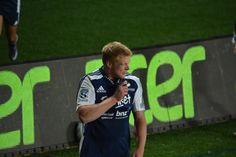 Baden Kerr Rugby, Blues, Adidas, Football