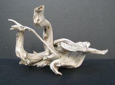 Wooden complex, wabi-sabi natural sculpture, Juniperus oxycedrus raw wood | eBay