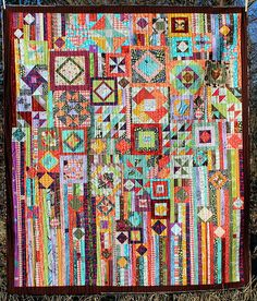 Gypsy Wife Quilt | Flickr - Photo Sharing!