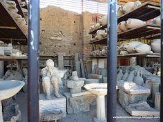Pompeii , Italy #CheapCaribbean and #CCBucketList