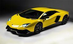 lamborghini veneno, o décimo carro mais veloz de 2015