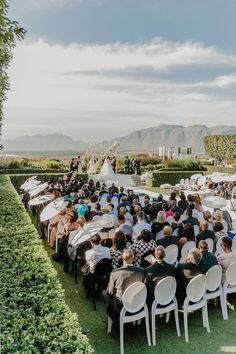 Nosipho and Sakhile's Stunningly Sophisticated Cape Town Wedding Wedding Dresses South Africa, South African Weddings, African Wedding Dress, Cape Town Wedding Venues, Best Wedding Venues, Wedding Ideas, Wedding Decor, Wedding Planning, Traditional Wedding Dresses