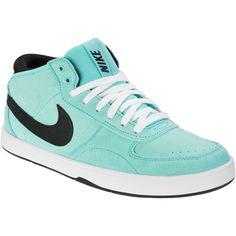 Nike Mavrk Mid 3 Skate Shoe - Men s Sneaker Art a35eaab2bc4