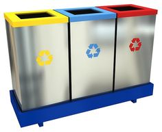 1000 ideas about poubelle de tri on pinterest crates recycling and garbage can shed for Poubelle cuisine tri selectif