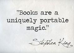 Magi i ett behändigt format