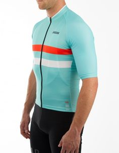 The Elwood Sprint Men's Cycle Jersey - Jaggad