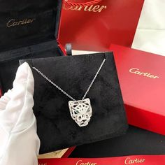 18k Natural Diamond Luxury Custom Jewelry, Boutique Cartier Jewelry Cartier Amulette, Bracelet Love, Cartier Jewelry, Custom Jewelry, Natural Diamonds, Boutique, Luxury, Earrings, Silver