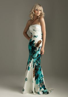Night Moves 6218 ~ This dress is freakin gorgeous!!!