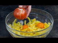 Celá rodina si zamiluje tyto chutné bramborové kuličky! - YouTube Albondigas, Vegetables, Romania, Youtube, Food, Tv, Potatoes, Appetizers, Entrees