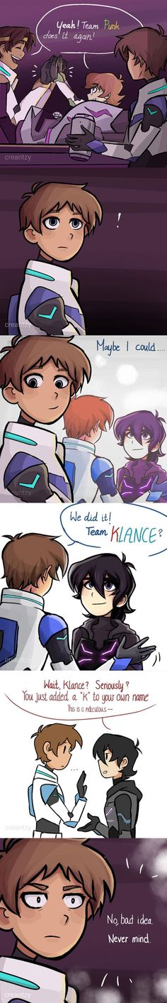 Reminded me of you Form Voltron, Voltron Ships, Voltron Klance, Voltron Comics, Voltron Fanart, Klance Fanfiction, Klance Fanart, Voltron Force, Klance Comics