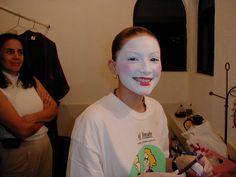 Javier Sanchez, Clown Images, Mime Makeup, Clowns, Photos, Pictures, Face, Photographs, Imperial Crown