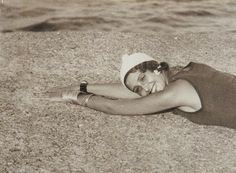 Jacques Henri Lartigue: Renee Perle