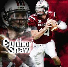 #ConnorShaw