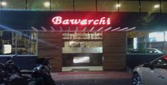 """Now no more waiting at Bawarchi download """"#SayNoToQ Now"""" app and get 10% discounts!"""