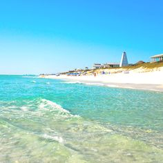 One of my favorite places to be, 30A.