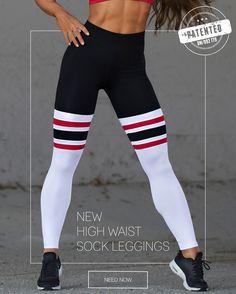 667fe8186cbd9 Bombshell Beauties. It's not just a look... it's a lifestyle. Sock LeggingsShorts  ...