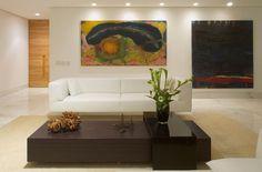 Belvedere Apartment by David Guerra Architecture (5)