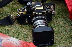 The One and Only – Nikon F2 A qui a eu une vraie vie