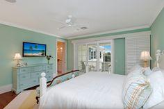 West Indies House Design - tropical - Bedroom - Miami - Weber Design Group, Inc. Florida Design, Florida Style, Florida Keys, Naples Florida, West Indies, Palm Beach, Hawaii Beach, Blue Beach, Oahu Hawaii