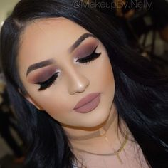 Makeup By Nelly (@makeupby.nelly) • Instagram photos and videos
