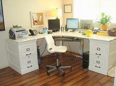Home Design and Interior Design Gallery of Corner Design Home Office Furniture L Shaped Desk