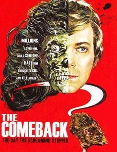 Odd Pete Walker film (aren't they all?).  Could use about ten minutes chopped out of it, but quirky enough to hold my interest.