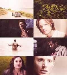 Season 7  Love these! Also, this board is closing - new Supernatural board is Hunteri