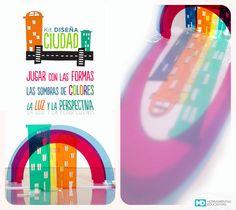 ¡Nuevo Kit Ciudad + Arcoiris! KIT Ciudad #Educación #Creatividad #Juego #Diseño #DiseñoEducativo #Design #Deco #Kids #BuildYourCity #playwithlight #Color #Espacio #ULTG #LightTable #ReggioInspired #KidsDesign #Infancia #Niños #playfulllearning #Sombras #Luz #Jugar #Perspectivas #Visión #Construcción #Rainbow #Fun #Arcoiris #Sol #AireLibre #Ciudad #Light #City