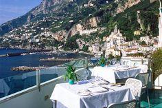 Hotel Luna Convento Albergo (Amalfi Coast)?also restaurant