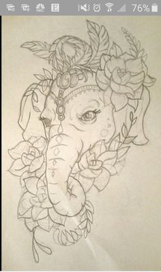 Super Tattoo Elephant Drawing Trunks Ideas Super Tattoo Elephant Drawing Trunks IdeasYou can find Elephant tattoo design and more on . Elephant Thigh Tattoo, Elephant Tattoo Design, Elephant Tattoos, Elephant Design, Mandala Elephant Tattoo, Colorful Elephant Tattoo, Unique Tattoos, Beautiful Tattoos, Small Tattoos