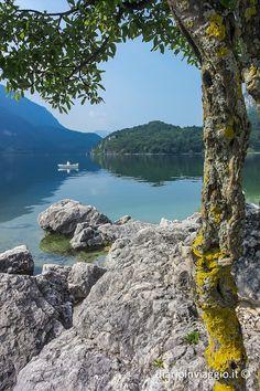 Lago di Molveno Paganella Trentino Paganelladaurlo