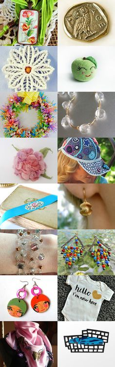 NUMBER:119 from the SAVVY-SELLERS-MEMBERS by Dawn Marie Livett on Etsy--Pinned with TreasuryPin.com