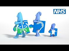 #NHS England Better information means better care