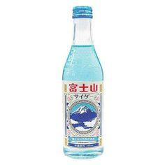 木村飲料 富士山サイダー 240ml×20本:Amazon.co.jp:食品、飲料、スイーツ、お酒、ギフト