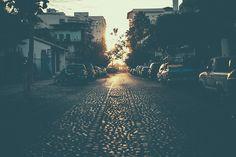 dawn in Mexico YHBTI