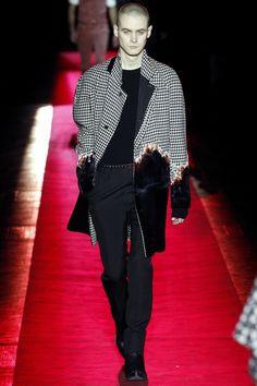 Haider Ackermann Fall 2017 Menswear Collection Photos - Vogue