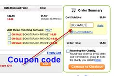 83 best godaddy coupon code images on pinterest coupon coupons coms at godaddy fandeluxe Images