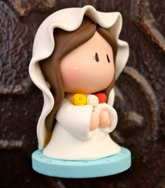 Holy Mary - Madonna - Virgen de la Rosa Mistica