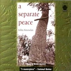 john knowles a separate peace pdf