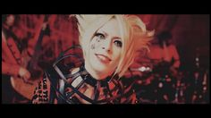 "Arlequin released their new single ""makka na uso"" on March 1st. Here is the full PV! See all posts about ""makka na uso"" here! Arlequin (アルルカン) Debut: Oct 26th 2013 Vocal: aki (暁) Dec 9th A Guitar: …"
