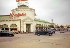 Here's another one, Ralph's Westwood